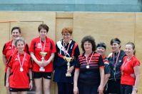 Österreichische Meisterschaften Senioren 2019