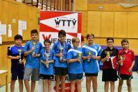 Wiener Meisterschaften 2018 Nachwuchs